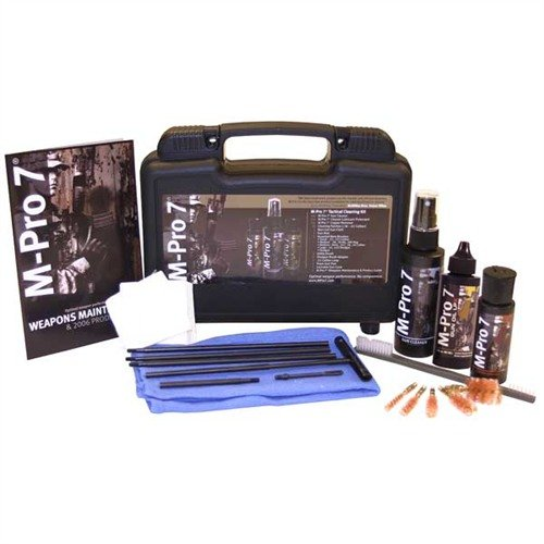M-Pro 7 Tactical Cleaning Kit