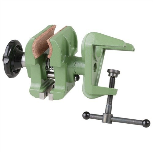 Bisley Gunsmithing Vise