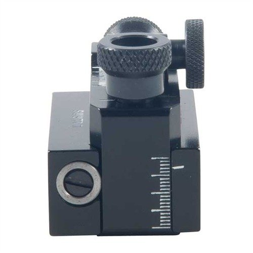 FP-AG-Tk Receiver Sight w/Target Knob fits Airgun