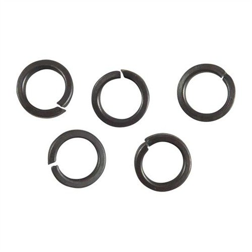 AR-15 Flash Suppressor Lock Washer Steel Washer